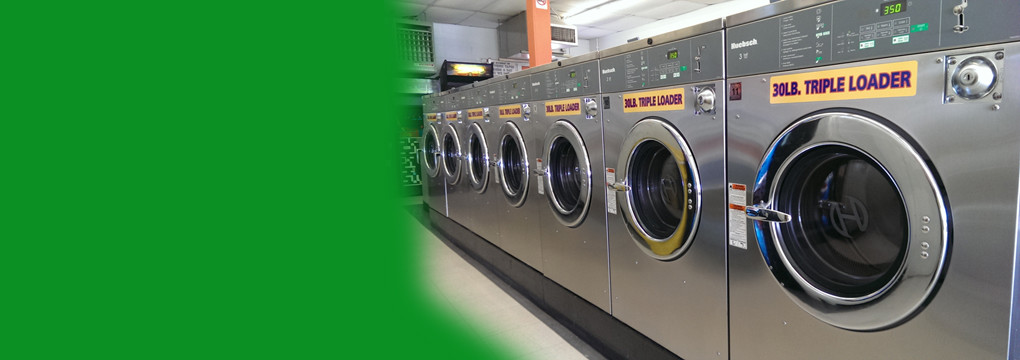 7 new 30lb washing machines